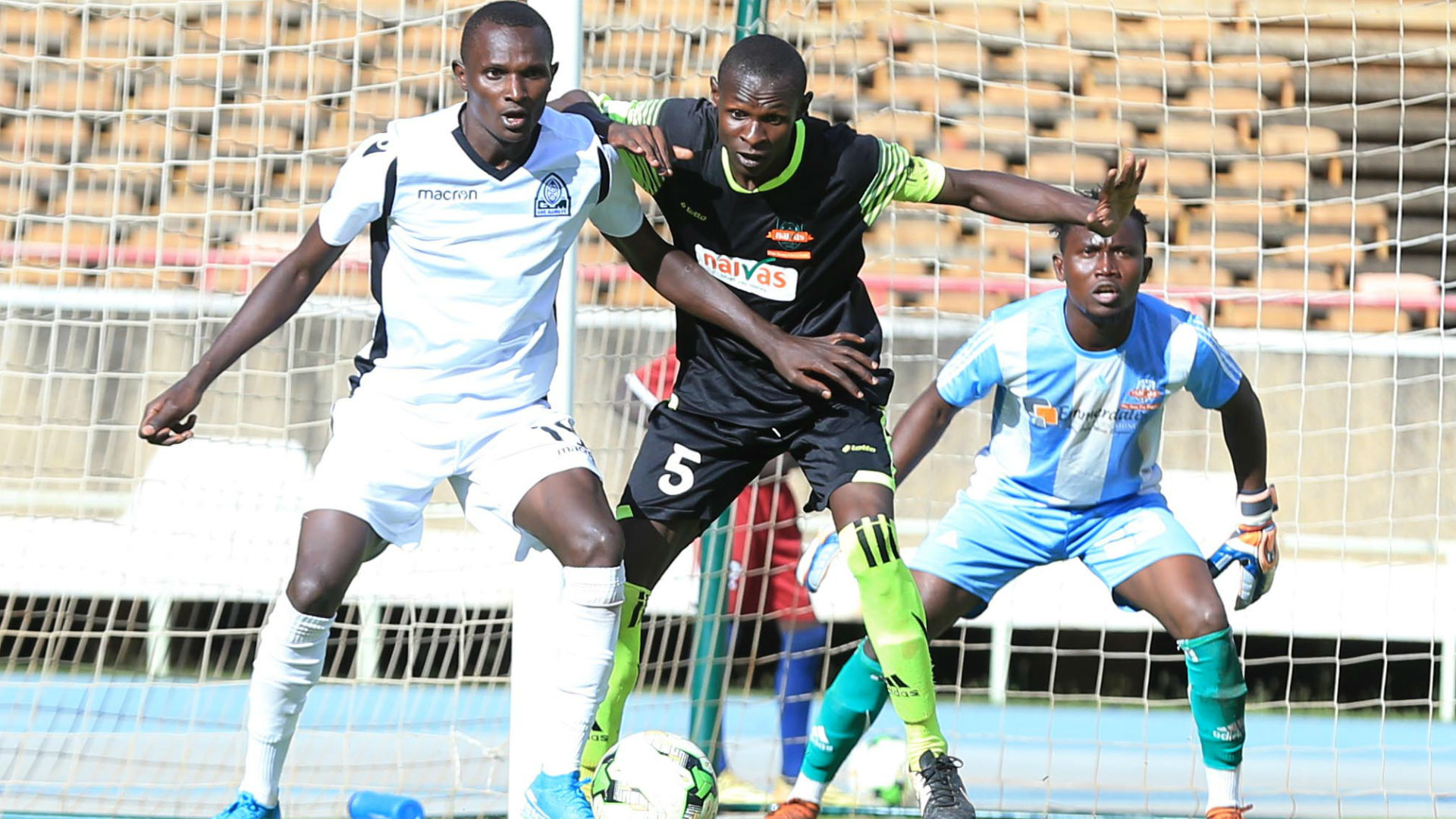 Posta Rangers and Wazito FC don't deserve walkovers from skipped matches - Xavier