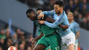Victor Wanyama: Celtic expected to look at Tottenham Hotspur midfielder in January