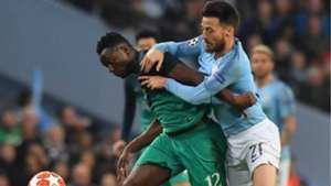 Wanyama: Why Celtic will not sign Tottenham Hotspur midfielder