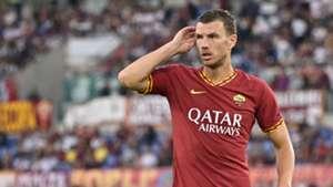 Edin Dzeko - AS Roma