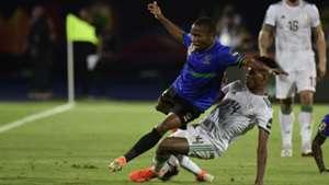 Ndayiragije adamant Tanzania can eliminate Sudan from Chan race