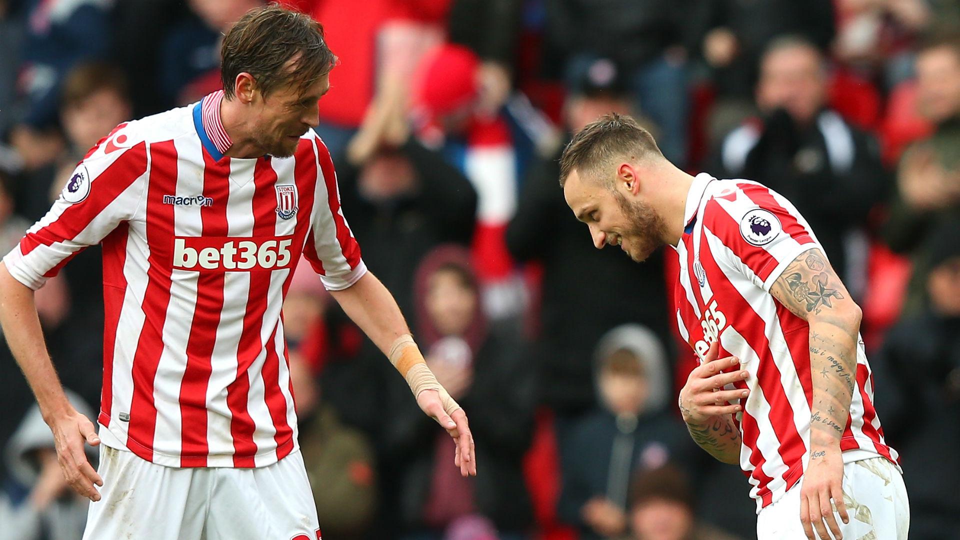 Stoke v arsenal betting odds worth betting forum