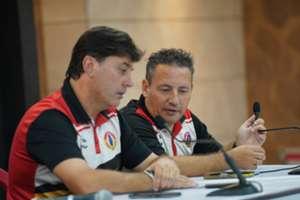 Former East Bengal assistant Mario Rivera returns as head coach
