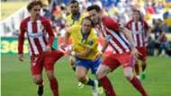 Alen Halilovic Las Palmas Atletico Madrid