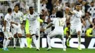Casemiro Real Madrid Club Brugge UCL 01102019