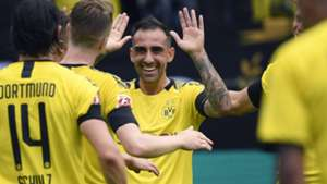 Paco Alcacer BVB 17082019