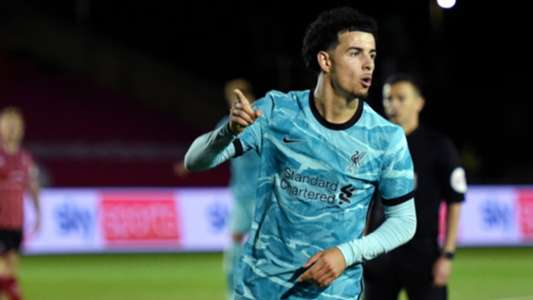 El resumen del Lincoln vs. Liverpool de la Carabao Cup: vídeo, goles y estadísticas | Goal.com