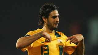 Rhys Williams Socceroos