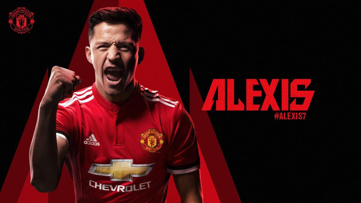 Bagaimana Formasi Ideal Manchester United Bersama Alexis