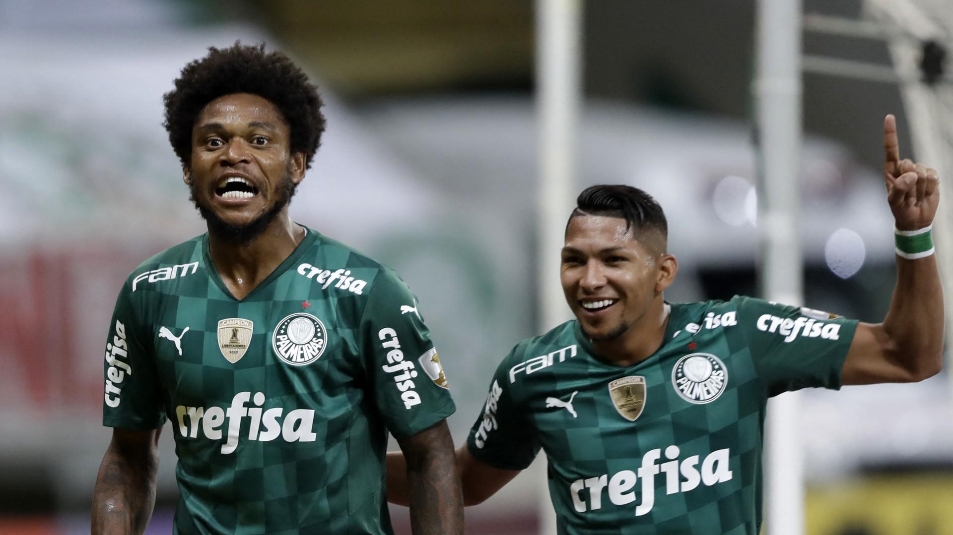 Onde assistir ao vivo a Santo André x Palmeiras, pelo Campeonato Paulista?