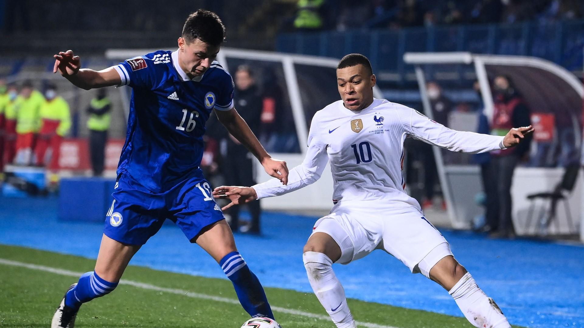 Napoli and Atalanta battle for Malmo defender Ahmedhodzic amid Premier League interest