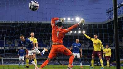 Everton West Ham United