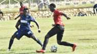 Bright Stars vs Express FC.