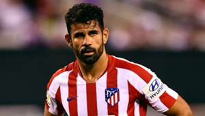 Diego Costa Atletico Madrid 2019-20