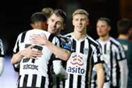 ONLY GOAL NETHERLANDS - Heracles Almelo 23/2/20