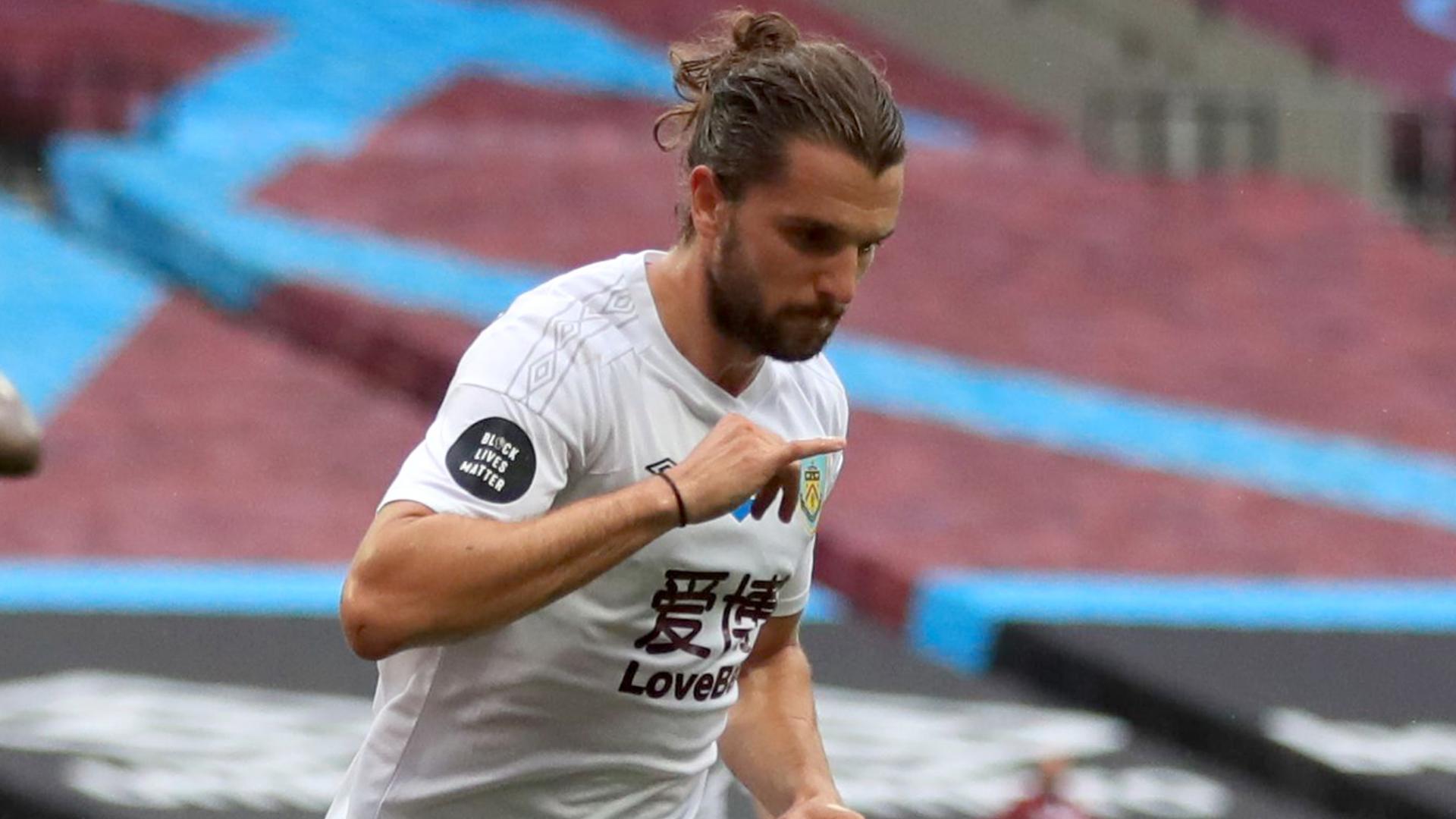 Burnley heap misery on nine-man Norwich