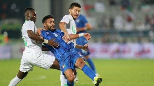 بث مباشر: السعودية والبحرين.. لحظة بلحظة   Goal.com