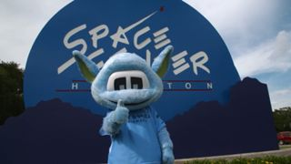 Moonchester Space Center