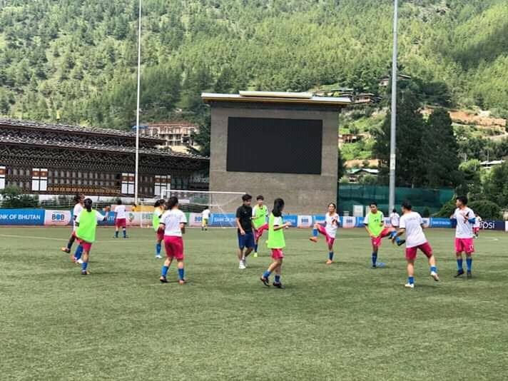 Palden Bhutia Academy