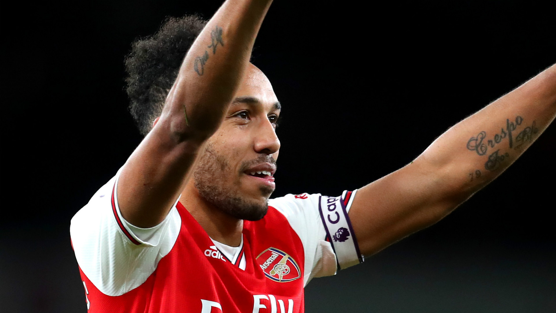 'Liverpool won't land Aubameyang but Man City could' – Barcelona a more likely option, admits Nicholas