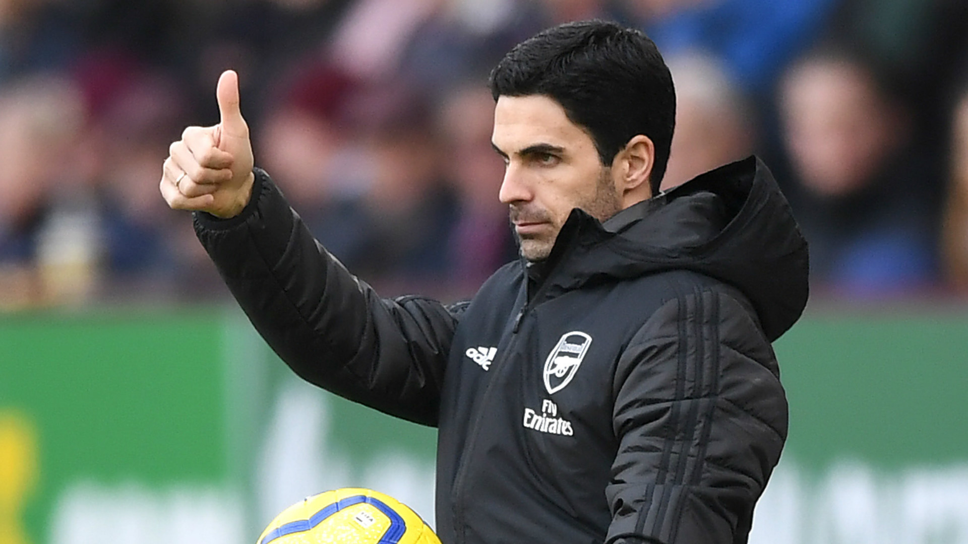 Image result for arteta arsenal