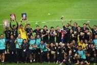 U22 Malaysia U22 Thailand SEA Games 29 Final