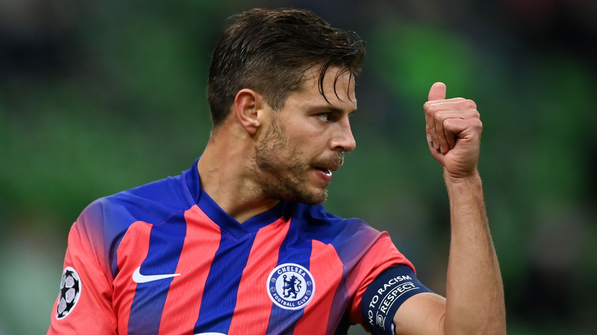 Chelsea set 'biggest trophy' target by Azpilicueta as long-serving skipper eyes Champions League glory