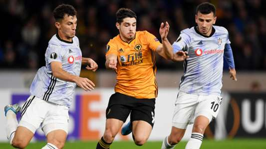 EN VIVO ONLINE: cómo ver Olympiacos vs Wolves en streaming, por la Europa League | Goal.com