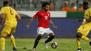Salah vs Guinea
