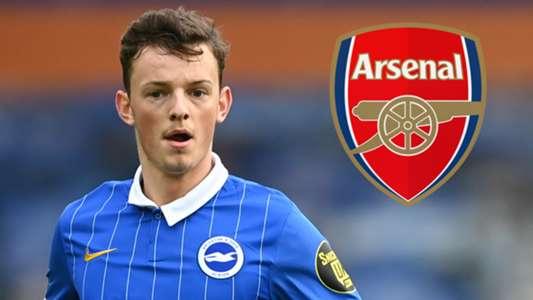 OFFICIEL - Arsenal sort le chéquier pour s'offrir Ben White (Brighton) | Goal.com