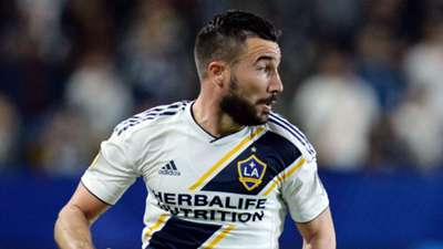 Romain Alessandrini LA Galaxy MLS