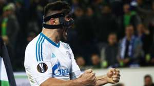 Sead Kolasinac FC Schalke 04 16032017
