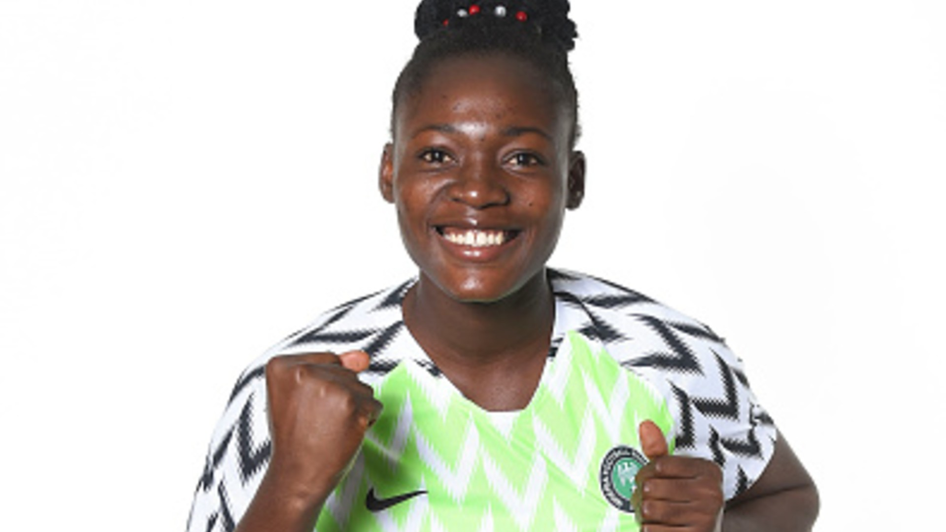 'She's a good signing' - Faith Micheal backs Anam Imo to excel at Pitea
