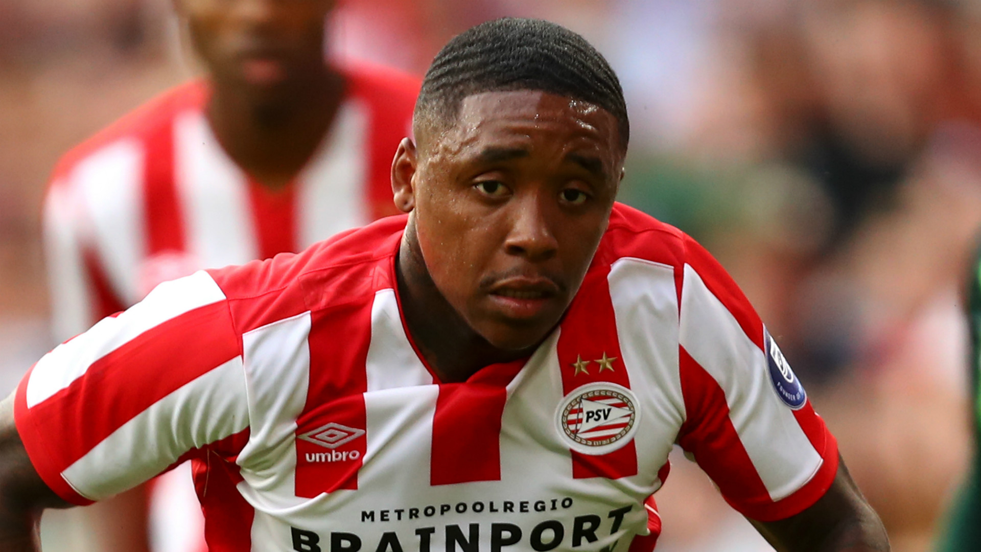 Tottenham complete £25m Bergwijn signing from PSV