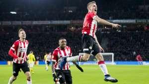 Michal Sadilek PSV - AZ Eredivisie 12222018