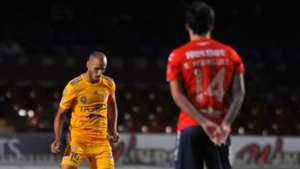 Mexique - Les Tigres vainqueurs (1-3), Veracruz proteste en début de match