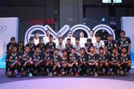 Toyota International Junior Cup 2017