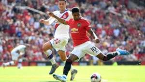 Manchester United Crystal Palace Daniel James Zaha