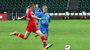 Turkey women's national football team v Slovenia 10082019