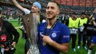 Eden Hazard Chelsea Arsenal Europa League final 2019