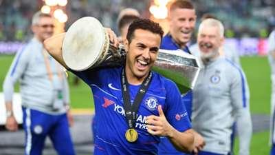 Pedro Chelsea