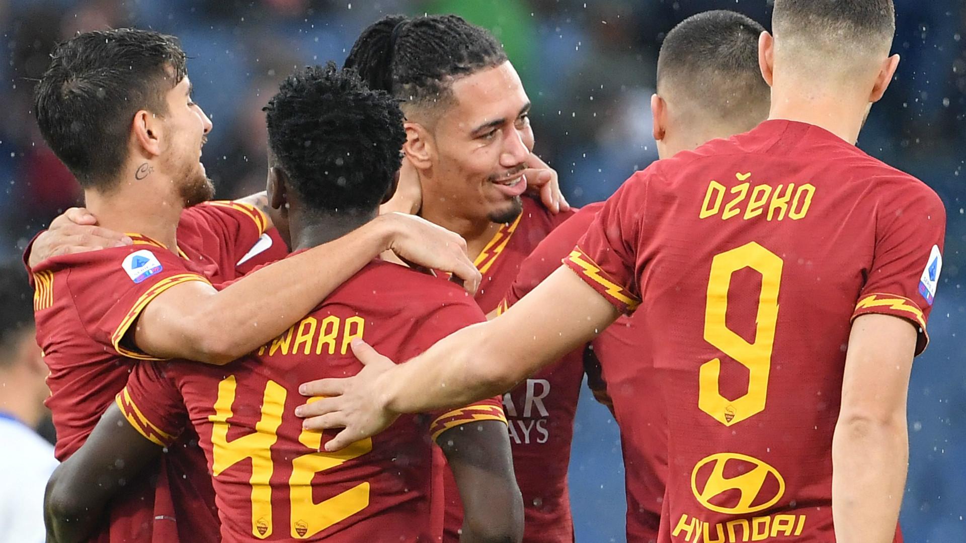 Verona-Roma 1-3: giallorossi quarti a 28 punti