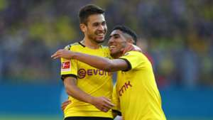 Achraf Hakimi - Borussia Dortmund  2019-20