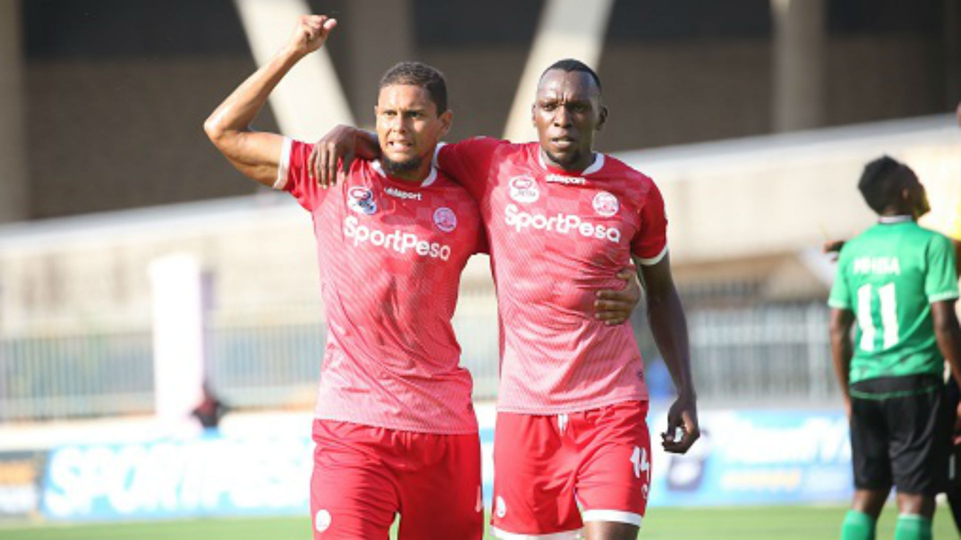 Simba SC provide update on Kagere and Dilunga's availability for Alliance FC showdown