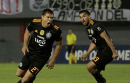 Olimpia (Paraguay) 30-03-19