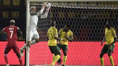 South Africa v Namibia Darren Keet - June 2019
