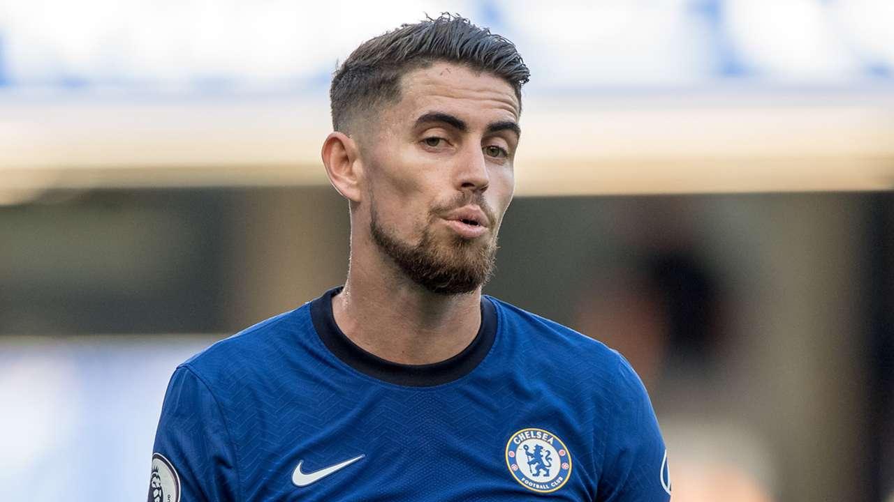 Jorginho Chelsea 2020-21
