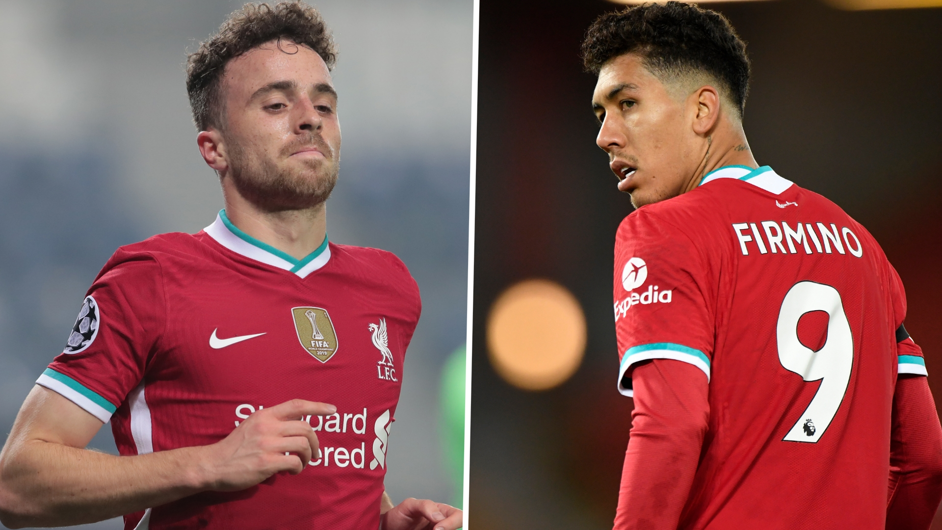 'Jota impact has forced Firmino to raise his game' – Liverpool forward remains a game-changer, says Matteo
