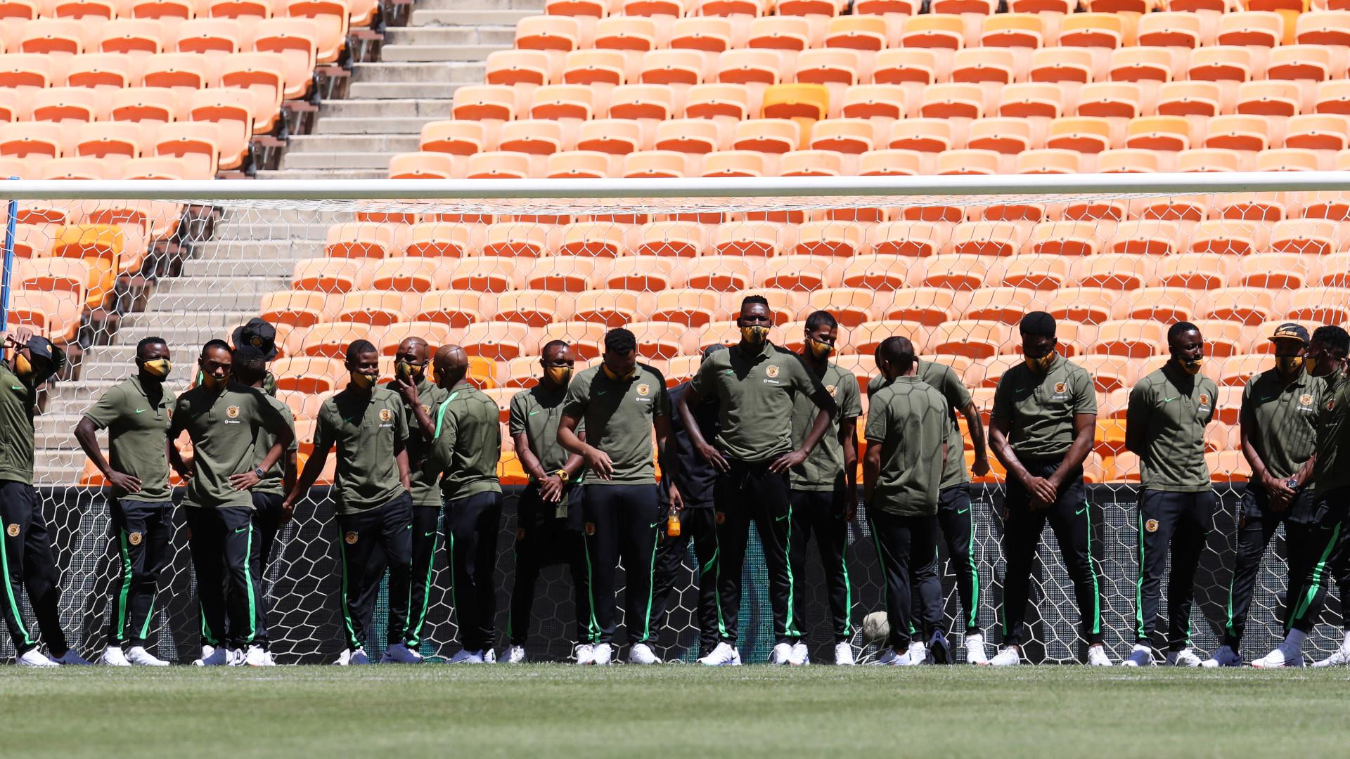 Kaizer Chiefs F.C.