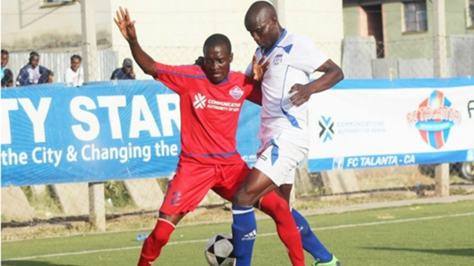 Nairobi City Stars continue to shine in NSL as Bidco United maintain chase